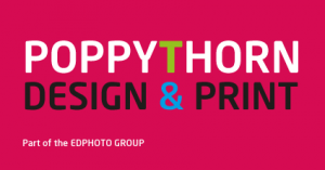poppy thorn design and print